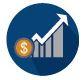 Savings Growth Icon