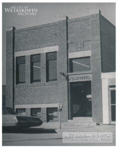 AGT-Building